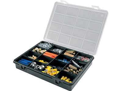 hand-tools/tool-boxes-storage-organisers/valentino-plastic-organizer-toolbox-with-16-compartments