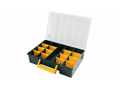 hand-tools/tool-boxes-storage-organisers/valentino-plastic-organizer-toolbox-with-divider
