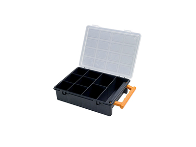 hand-tools/tool-boxes-storage-organisers/valentino-plastic-organizer-toolbox-with-9-compartments