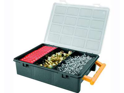 hand-tools/tool-boxes-storage-organisers/plastic-organizer-toolbox-with-divider