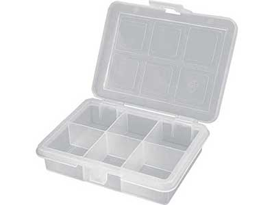 hand-tools/tool-boxes-storage-organisers/clear-plastic-organizer-toolbox