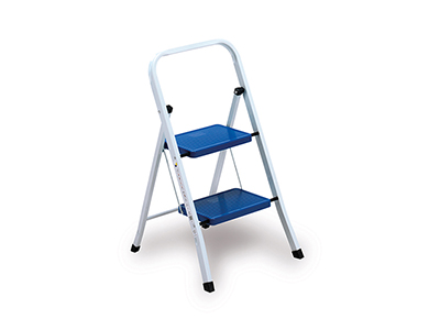 hardware-shelf-systems/step-stools/everest-steel-2-tiers-step-stool-150-kg-max-for-domestic-use