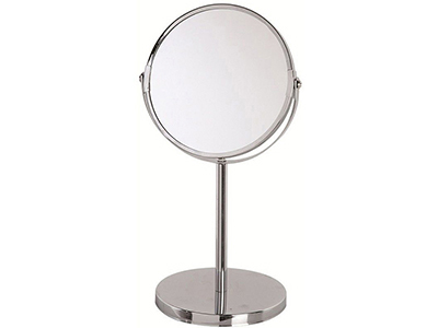 bathrooms/shaving-mirrors/chromed-steel-tabletop-mirror
