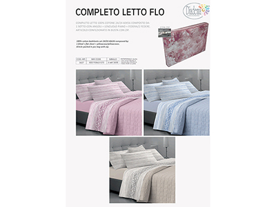 textiles-linen/sheets-pillow-cases-pillows/flo-cotton-bed-sheet-set-with-3-pieces-assorted-colours