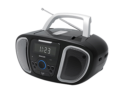 electronics/portable-speakers-radios-stereos/sencor-black-portable-cd-player-with-bluetooth