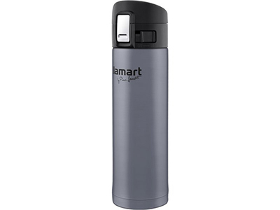 kitchenware/vacuum-flasks/lamart-grey-stainless-steel-vacuum-flask-with-side-lock-05-litres
