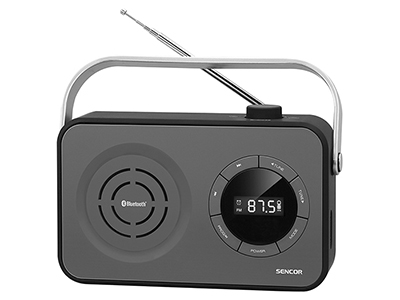 electronics/portable-speakers-radios-stereos/sencor-portable-digital-radio-black-with-usb-and-bluetooth