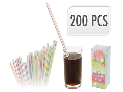 dinnerware/party-items/drinking-straws-bendable-200-pieces