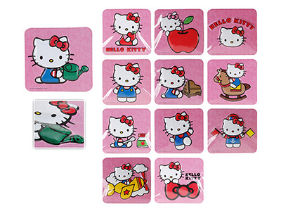 children/children-fancy-stationery/promo-magnet-square-hello-kitty