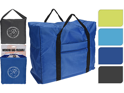 storage/other-storage/weekend-bag-foldable-4-assorted-colors