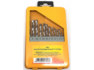 hand-tools/drills-bits-rotary/13-pieces-hss-drill-set