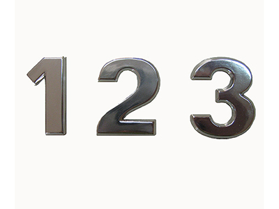 hardware-shelf-systems/door-numbers/aluminum-50-mm-silver-self-adhesive-number-1