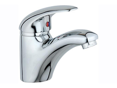 bathrooms/kitchen-bathroom-mixers/short-spout-sink-mixer-for-wash-hand-basin-with-single-lever