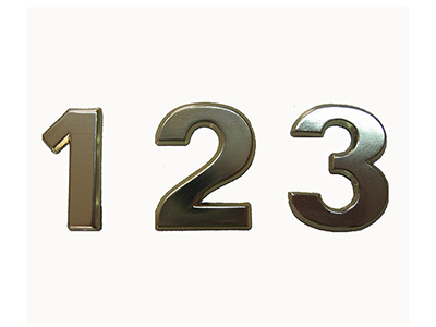 hardware-shelf-systems/door-numbers/aluminum-50-mm-gold-self-adhesive-number-5