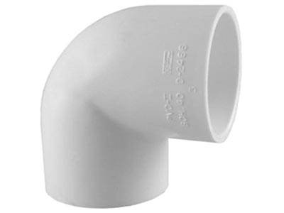 hardware-shelf-systems/water-fittings/drain-elbow-50-pvc-colour-white