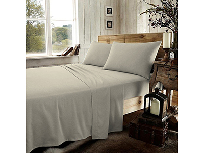 textiles-linen/sheets-pillow-cases-pillows/prestige-winter-white-flannel-single-bed-sheets-set