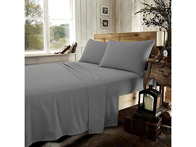 textiles-linen/sheets-pillow-cases-pillows/prestige-paloma-grey-flannel-double-bed-sheets-set