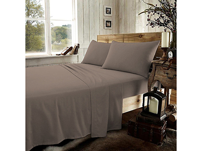 textiles-linen/sheets-pillow-cases-pillows/prestige-portabella-taupe-flannel-queen-bed-sheets-set