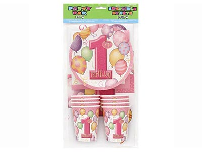 dinnerware/party-items/first-birthday-pink-party-pack